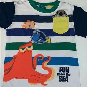 Toddler boys' Finding Dory T-shirt